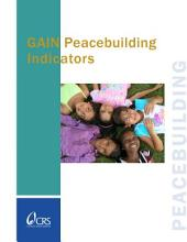 GAIN Peacebuilding Indicators