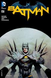 Batman (2011-) #47