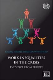 Work Inequalities in the Crisis: Evidence from Europe