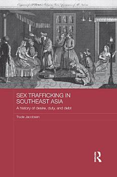 Sex Trafficking in Southeast Asia PDF