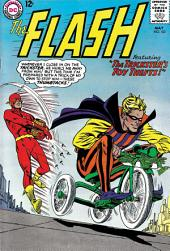 The Flash (1959-) #152