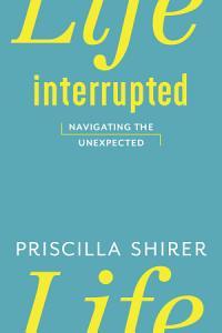 Life Interrupted Book