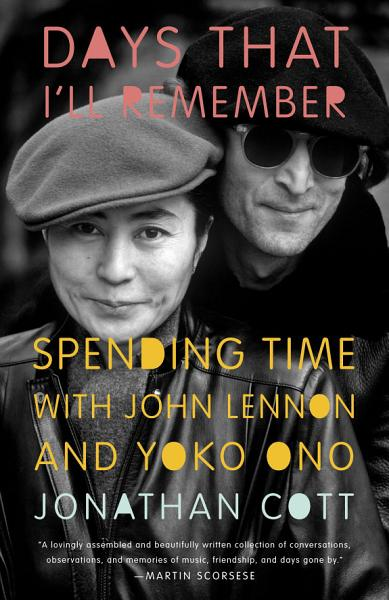 Download Days That I ll Remember Book