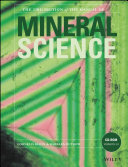 The 23rd Edition of the Manual of Mineral Science  CD ROM
