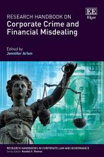 Research Handbook on Corporate Crime and Financial Misdealing PDF