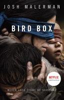 Bird Box PDF
