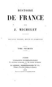 Histoire de France: Les Celts. Les Gaulois. Les Francs. Histoire de France durant le moyen âge jusqu'au XVIe siècle