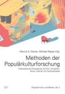 Methoden der Popul  rkulturforschung PDF
