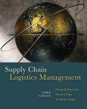 Supply Chain Logistics Management PDF