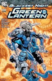 Green Lantern (2005-) #48