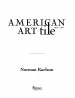 American Art Tile