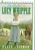 The Ballad of Lucy Whipple  rpkg  PDF
