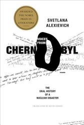 Voices From Chernobyl Book PDF