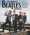 The Complete Beatles Chronicle Book PDF