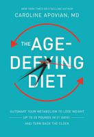 The Age Defying Diet PDF