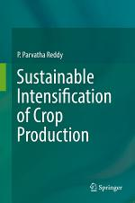 Sustainable Intensification of Crop Production