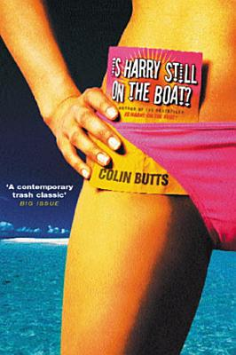 Is Harry Still on the Boat  PDF