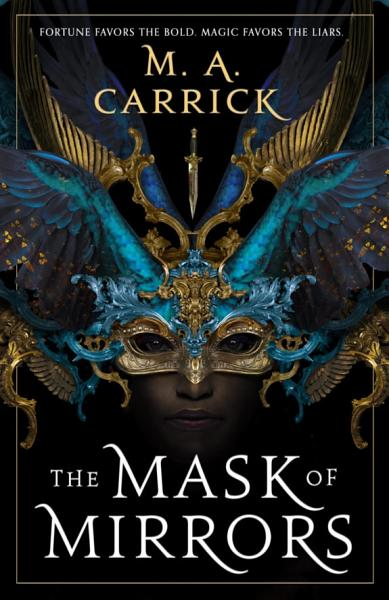 Download The Mask of Mirrors Book