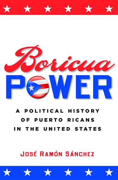 Boricua Power Pdf Book