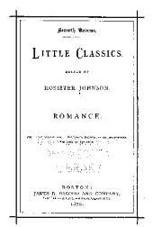Little Classics: Volume 7