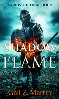 Shadow and Flame PDF