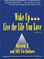 Wake Up       Live the Life You Love PDF