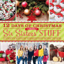 12 Days of Christmas with Six Sisters  Stuff Book