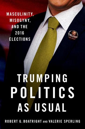 Trumping Politics As Usual PDF