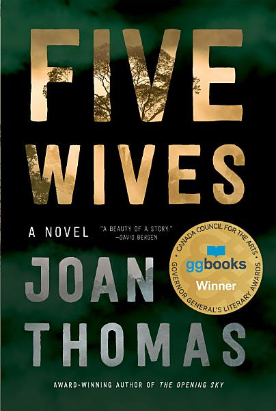 Download Five Wives Book