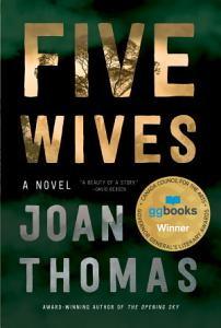 Five Wives Book