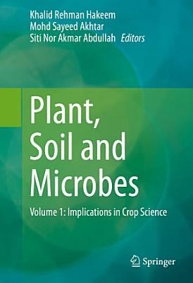 Plant  Soil and Microbes PDF