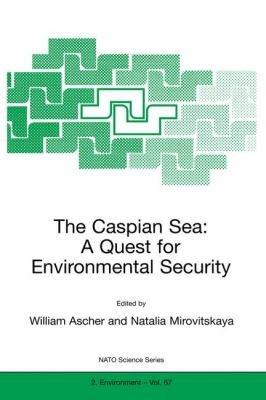 The Caspian Sea PDF