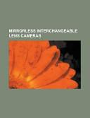 Mirrorless Interchangeable Lens Cameras PDF
