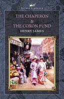 The Chaperon   The Coxon Fund PDF