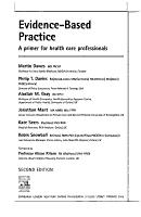 Evidence based Practice PDF