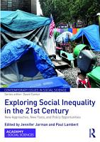 Exploring Social Inequality in the 21st Century PDF