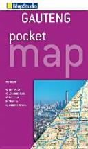 Gauteng Pocket Map