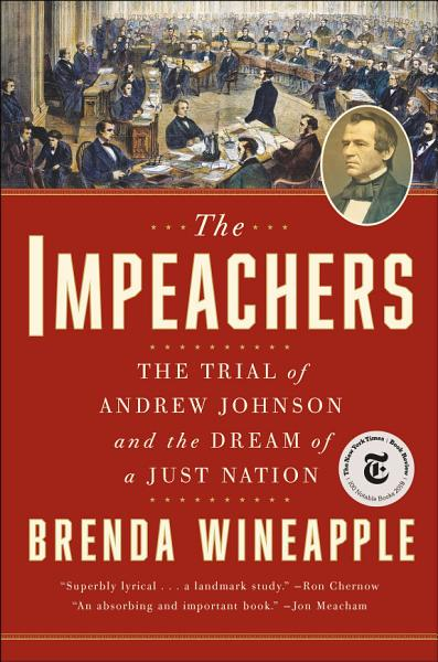 Download The Impeachers Book