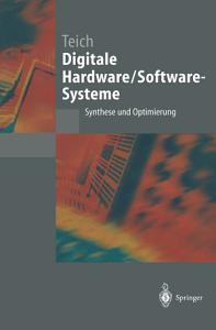 Digitale Hardware Software Systeme PDF