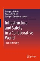 Infrastructure and Safety in a Collaborative World PDF