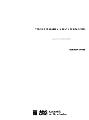 Teacher Education and Institutional Change in South Africa PDF