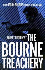 Robert Ludlum'sTM The Bourne Treachery