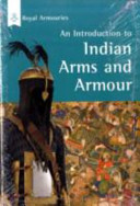 An Introduction to Indian Arms and Armour PDF