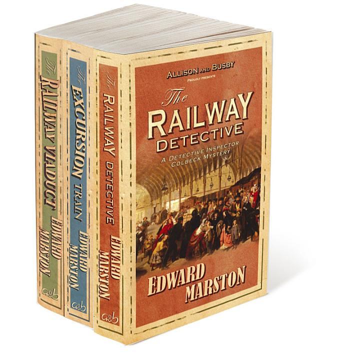 The Railway Detective Collection