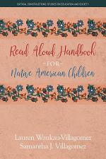 Read Aloud Handbook for Native American Children