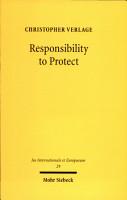 Responsibility to protect PDF