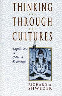 Thinking Through Cultures Book