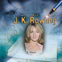 Meet J K  Rowling PDF