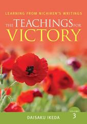 Teachings for Victory: Volume 3