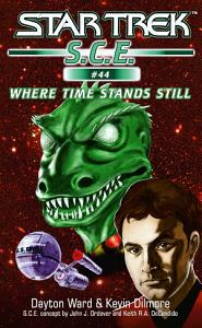 Star Trek  Where Time Stands Still PDF